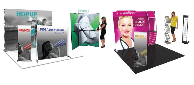 Modular Exhibition Stands Xbox One : Portable modular exhibits a one