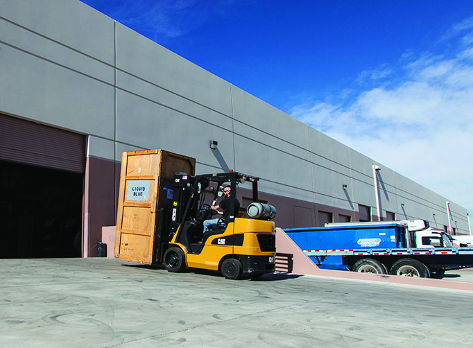 Stow-It West Fork Lift